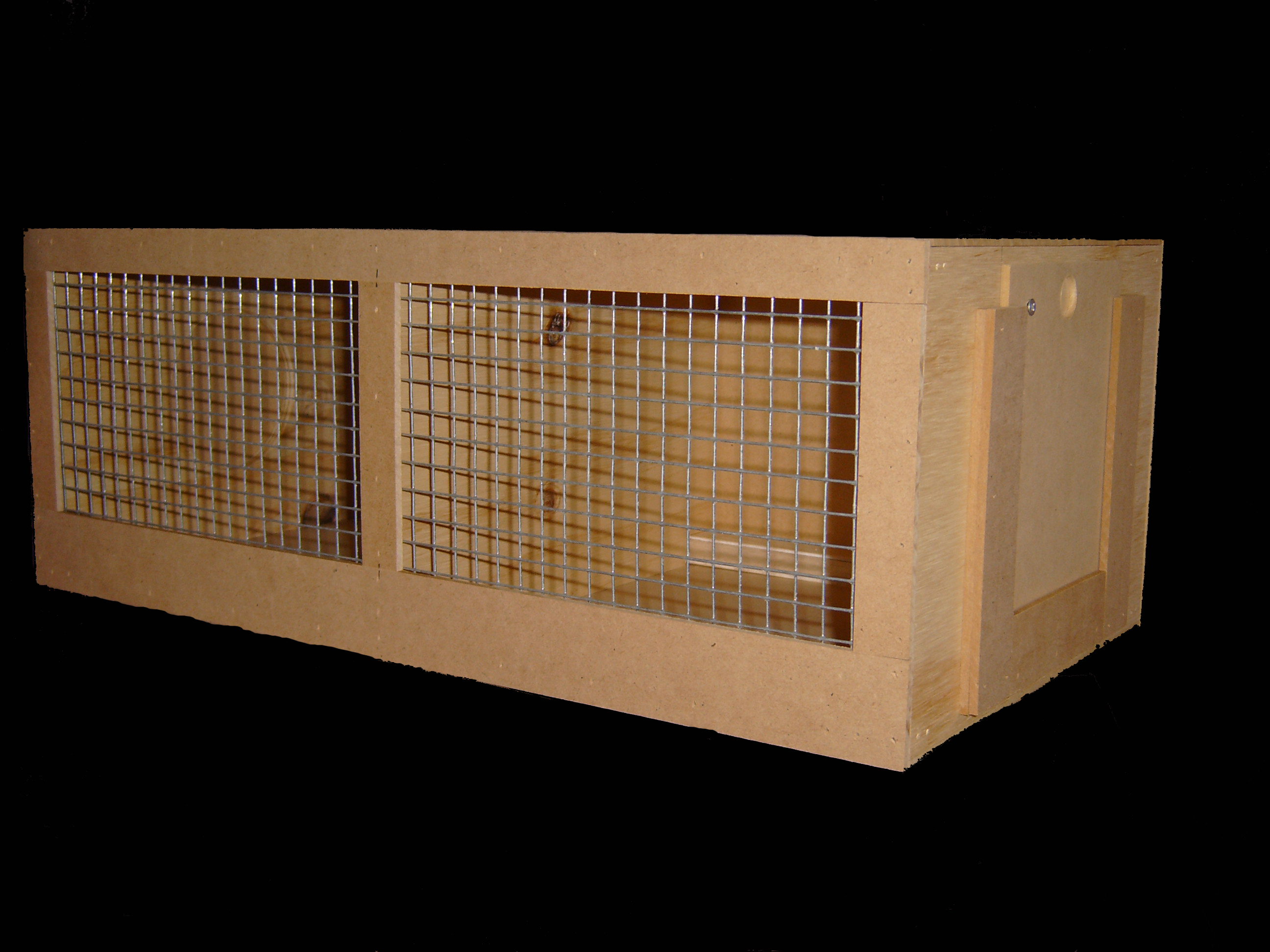 PLY DOUBLE AIR FREIGHT